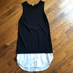 Dresses & Skirts - Murua knit dress - Japanese brand